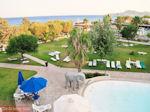 Vanaf balkon Hotel Esperides Family Faliraki - Foto van De Griekse Gids