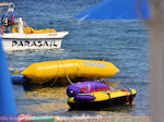 parasailen, banana of crazy UFO? (Faliraki) - Foto van De Griekse Gids