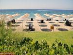 Strand bij Ixia Rhodos - Foto van De Griekse Gids