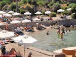 Fijn zwemmen aan de baai van Kalithea - Foto van De Griekse Gids