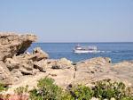 GriechenlandWeb.de Heerlijk varen Kalithea (Rhodos) - Foto GriechenlandWeb.de