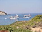 Bootjes aan de baai van Kalithea - Foto van De Griekse Gids