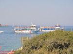 Bootjes bij Kalithea - Foto van De Griekse Gids