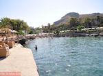 GriechenlandWeb.de Kalithea Rhodos: hier kan men uit duik nemen - Foto GriechenlandWeb.de