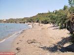 Strand bij Kamiros (Rhodos) - Foto van De Griekse Gids