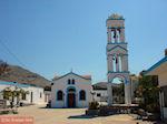 De kerk van Pserimos - Foto van De Griekse Gids