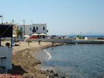 GriechenlandWeb.de Klein zandstrand in Mandraki (Nisyros) - Foto GriechenlandWeb.de