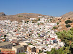 Het dorp Lindos (Rhodos) - Foto van De Griekse Gids