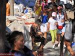 GriechenlandWeb.de Griekse tafelkleedjes und tapijten te koop - Lindos (Rhodos) - Foto GriechenlandWeb.de