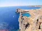 GriechenlandWeb Indrukwekkend Lindos (Rhodos) - Foto GriechenlandWeb.de
