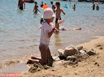GriechenlandWeb.de Zandkastelen bouwen - Lindos (Rhodos) - Foto GriechenlandWeb.de