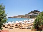 Lindos - een van de mooiste dorpen van Rhodos - Foto van De Griekse Gids