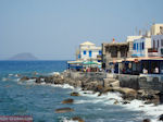 De hoofdstad Mandraki van Nisyros - Foto van De Griekse Gids