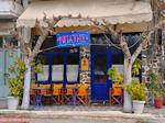 Grieks Kafeneion in Marmari Evia - Foto van De Griekse Gids