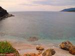 Zastrani strand bij Marmari Evia - Foto van De Griekse Gids