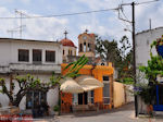 Centrale plein van Melidoni - Foto van De Griekse Gids
