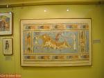 De Minoische fresco van de Stierendans - Foto van De Griekse Gids