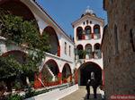 Osios David klooster (Noord Evia) bij Rovies - Foto van De Griekse Gids