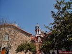 Klooster Osios David bij Rovies | Evia Griekenland | De Griekse Gids - Foto van De Griekse Gids