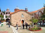 GriechenlandWeb.de Het klooster van Osios David Rovies | Evia Griechenland | GriechenlandWeb.de - Foto GriechenlandWeb.de