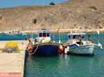 Vissersbootjes Pserimos - Foto van De Griekse Gids