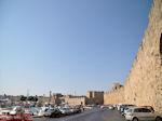 De middeleeuse muren aan de haven van Rhodos - Foto van De Griekse Gids