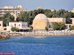 Strand Rhodos stad - Foto van De Griekse Gids