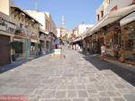 GriechenlandWeb.de De lange bazaar van Rhodos Stadt - Foto GriechenlandWeb.de