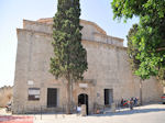 Hammam Baths Rhodos stad - Foto van De Griekse Gids