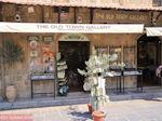 Traditionele producten te koop - Rhodos stad - Foto van De Griekse Gids
