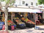 Groenten- und fruitwinkel in nieuwe markt Rhodos - Foto GriechenlandWeb.de