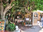 Restaurant in nieuwe markt van Rhodos stad - Foto van De Griekse Gids
