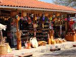 Souvenierwinkel in Prokopi - Foto van De Griekse Gids