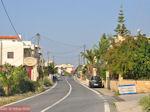het dorpje Stavromenos in Rethymnon - Foto van De Griekse Gids