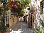 Leuke smalle straatjes van Rethymnon - Foto van De Griekse Gids
