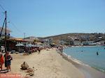 Het mooie zandstrand van Pserimos - Foto van De Griekse Gids