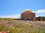 De Moskee van Sultan Ibrahim Han in Fortetsa - Foto van De Griekse Gids