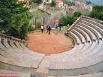 Het theater van het dorpje Seta | Evia Griekenland | de Griekse Gids - Foto van De Griekse Gids