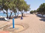 Theologos(Tholos) strand - Eiland Rhodos - Foto van De Griekse Gids