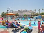 Foto van Doreta beach resort in Theologos - Eiland Rhodos - Foto van De Griekse Gids