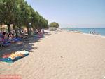 Het strand van Theologos - Eiland Rhodos - Foto van De Griekse Gids
