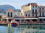 Het Venetiaanse haventje van Rethymnon - Foto GriechenlandWeb.de