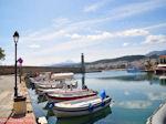 Bootjes aan de Venetiaanse haven van Rethymnon - Foto van De Griekse Gids