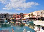 Prachtige foto van Venetiaans haven van Rethymnon - Foto van De Griekse Gids
