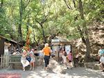 Souvenierwinkels Vlindervallei Rhodos - Foto van De Griekse Gids