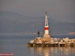 Vuurtoren in Orei (Noord Evia) | Evia Griekenland | De Griekse Gids - Foto van De Griekse Gids