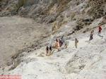 GriechenlandWeb.de De afdaling in de vulkaan van Nisyros - Foto GriechenlandWeb.de