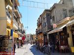 Winkels in het centrum van rethymnon stad - Foto van De Griekse Gids