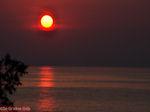 De ultieme zonsondergang - Foto GriechenlandWeb.de