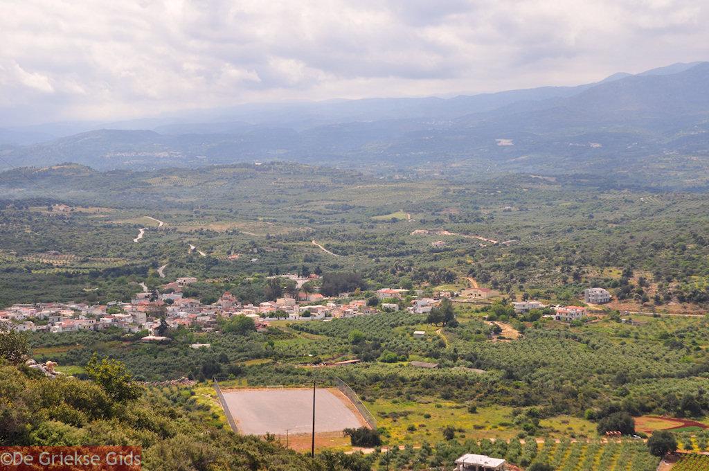 foto De omgeving rond Melidoni